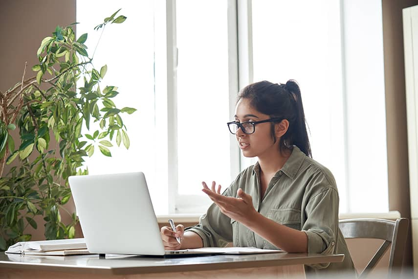 ease COVID anxieties with online counseling teletherapy