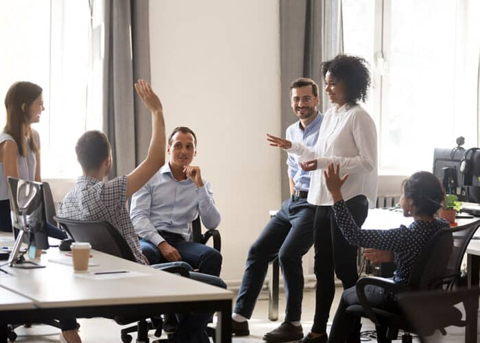 Workplace wellness: A guide for HR leaders