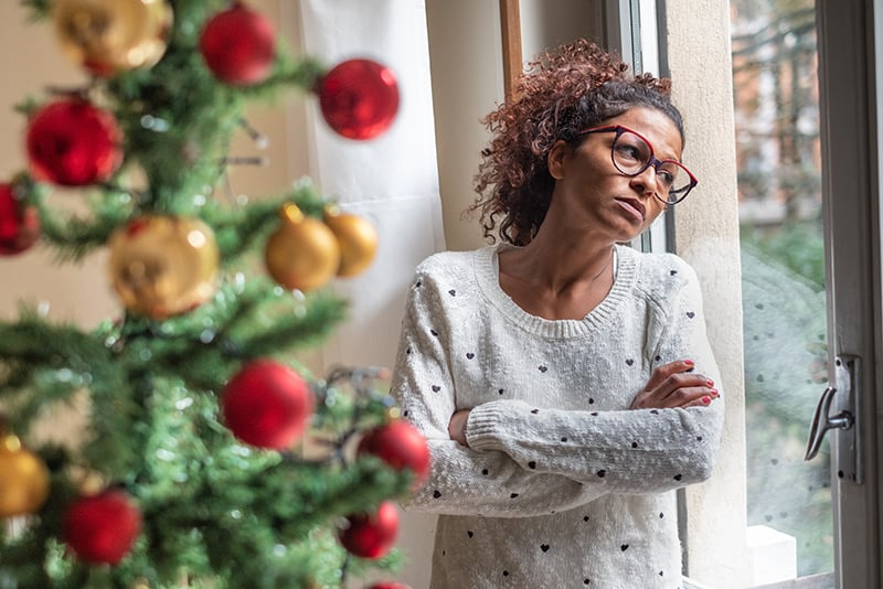 Mental health and the holidays: Managing stress and negative emotions