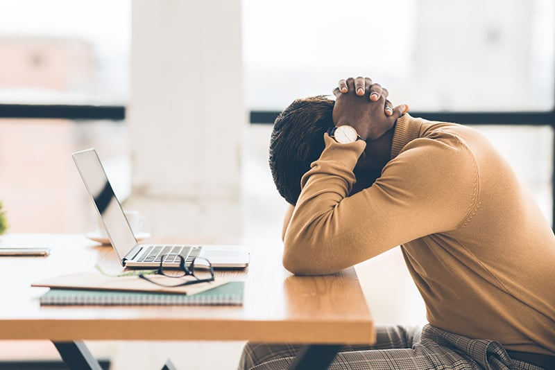 16 important statistics about employee burnout