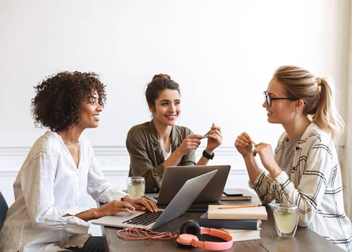 What employers can do to support women's mental health